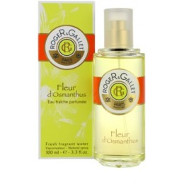 ROGER GALLET FLEUR D'OSMANTHUS EAU PARFUMEE 100ml