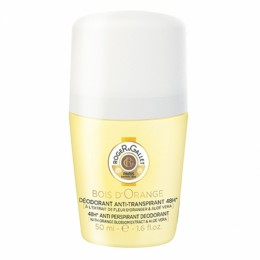 ROGER GALLET BOIS D'ORANGE DEODORANT 50ml