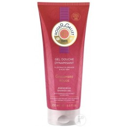 ROGER GALLET GINGEMBRE ROUGE GEL DOUCHE 200ml