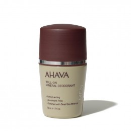 Ahava men deo roll-on mineral 50ml