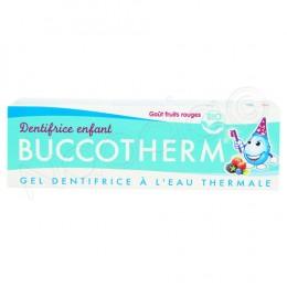 BUCCOTHERM DENT ENFANTS BIO 50ML