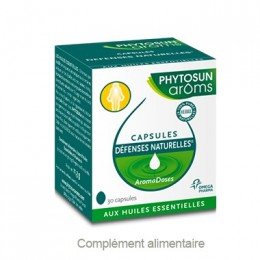 PHYTOSUN AROMADOSES DEFENSES NATURELLES