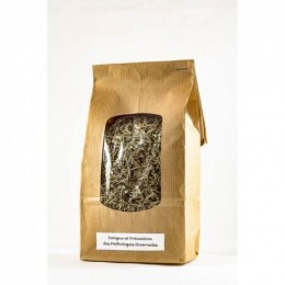 HERBO TISANE FATIGUE ET PREVENTION DES PATHOLOGIES HIVERNALES 150G