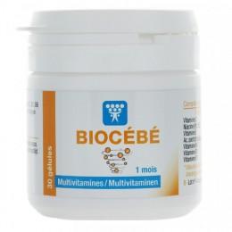 NUTERGIA BIOCEBE 30 GEL