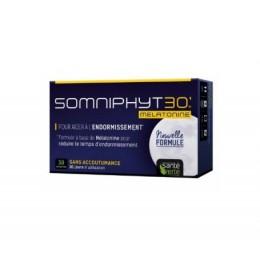 SOMNIPHYT30 SANTE VERTE BTE 30CP