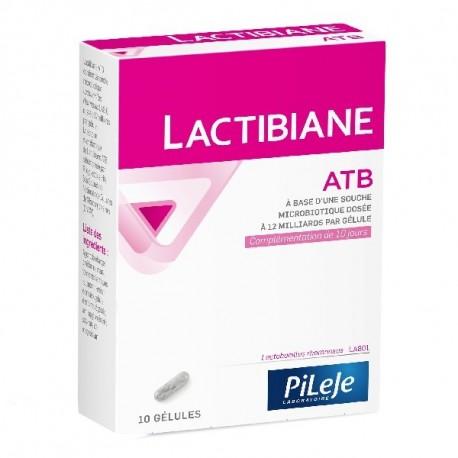 LACTIBIANE TOLERANCE 30CP PILEJE
