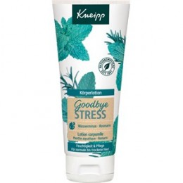 KNEIPP GOOD BYE STRESS CREME MAINS