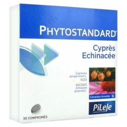 PHYTOSTANDARD CYPRES ECHINACEE bte 30cp