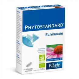 PHYTOSTANDARD ECHINACEE bte 20 gélules