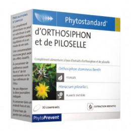 PILEJE PHYTOSTANDARD ORTHOSIPHON PILOSELLE bte 30 cp