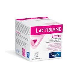 PILEJE LACTIBIANE ENFANT 30 sachets