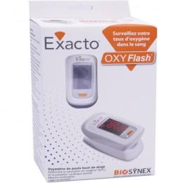 EXACTO OXYFLASH