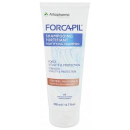FORCAPIL SHAMP FORTIFIANT 200ML