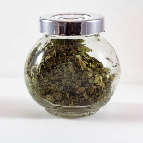 HERBO CASSIS FEUILLES 50G