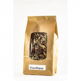 HERBO TISANE DIURETIQUE 100G