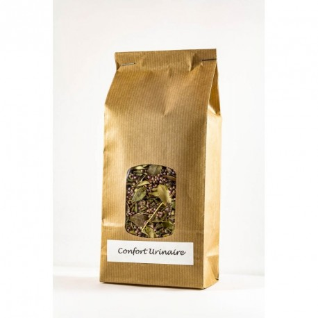 HERBO TISANE CONFORT URINAIRE 100G