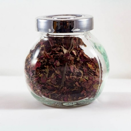 HERBO VIGNE ROUGE FEUILLE 50G