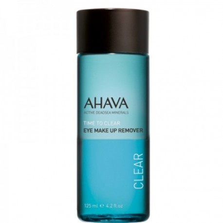 AHAVA DEMAQ YEUX WATER 125ML