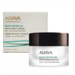AHAVA BEAUTY BE AGE NUIT