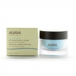 AHAVA TIME TO HYDRATE GEL CREME 50ML