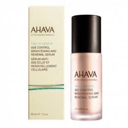 AHAVA TIME TO SMOOTH SERUM 30ML