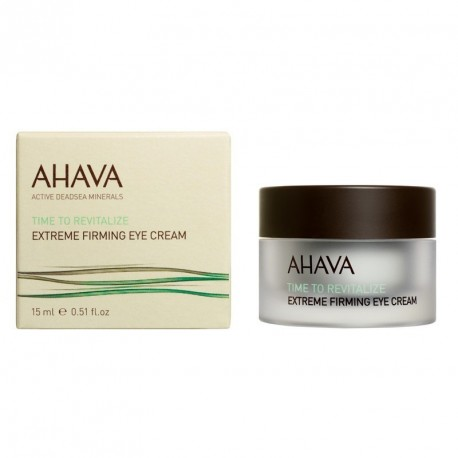 AHAVA TO REVITALIZE CTR YEUX 15ML