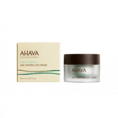 AHAVA TO SMOOTH CTR YEUX 15ML