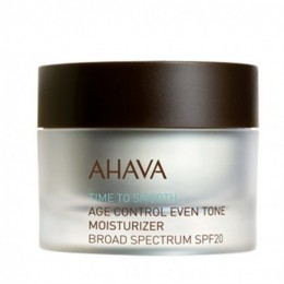 AHAVA TO SMOOTH JOUR TEINT PARFAIT IP 20 50ML