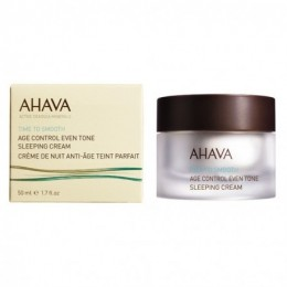 AHAVA TO SMOOTH NUIT TEINT PARFAIT