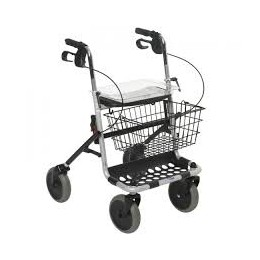 ROLLATOR 4 ROUES EXTERIEUR
