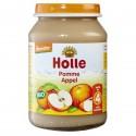 HOLLE PETIT POT BIO POMME 125G