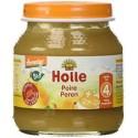 HOLLE PETIT POT BIO COMPOTE POIRE 125G