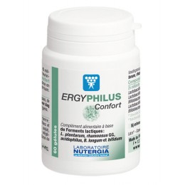 ERGYPHILLUS CONFORT 60