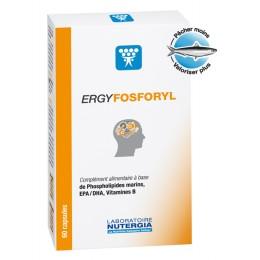 NUTERGIA ERGYFOSFORYL BTE 60 CAPS