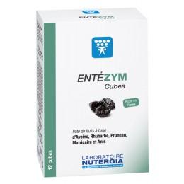 ENTEZYM 12 cubes