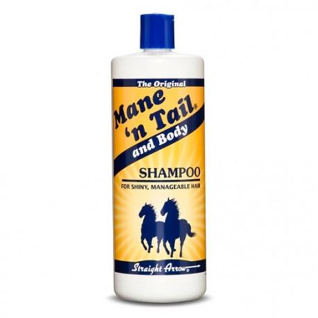 MANE'N TAIL SHAMPOO 355ml