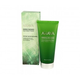 AHAVA RADIANCE MASQUE DETOX 100ML