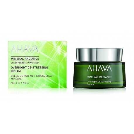 AHAVA RADIANCE CR NUIT ANTI STRESS