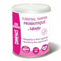 FLORGYNAL TAMPON PROBIOTIQUE FLUX NORMAL