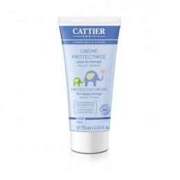CATTIER CREME PROTECTRICE POUR LE CHANGE 75 ML