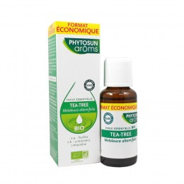 PHYTOSUN H E TEA TREE BIO 30ML