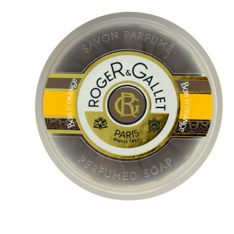 Roger Gallet Savon BOIS D'ORANGE