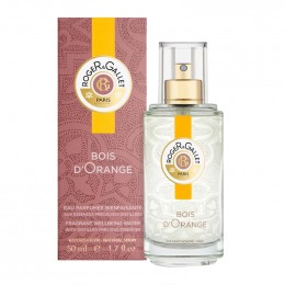 ROGER GALLET BOIS D'ORANGE EAU PARFUMEE 50ml