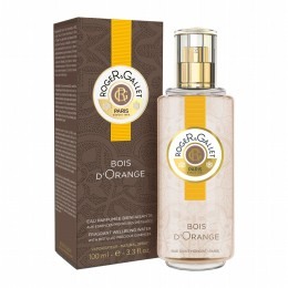 ROGER GALLET BOIS D'ORANGE EAU PARFUMEE 100ml
