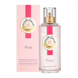 ROGER GALLET ROSE EAU PARFUMEE 100ml
