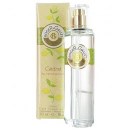 ROGER GALLET CEDRAT EAU PARFUMEE 30ml