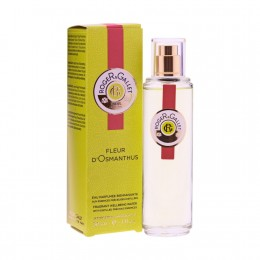 ROGER GALLET FLEUR D'OSMANTHUS EAU PARFUMEE 30ml